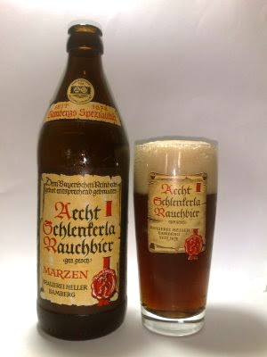 Aecht Schlenkerla Rauchbier (photo by blogdenosdois.com)