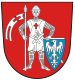 Bamberg's coat of arms