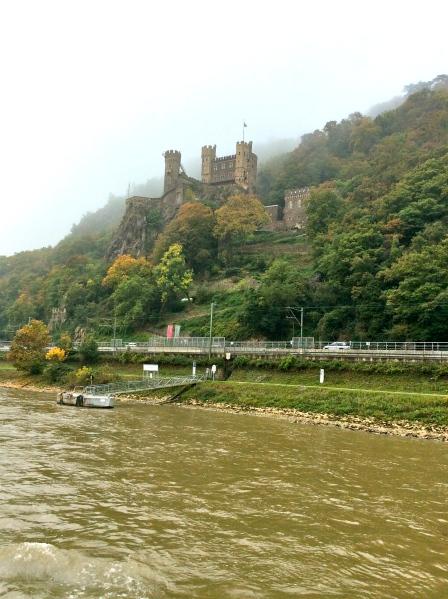Reinstein Castle, 10-18-14