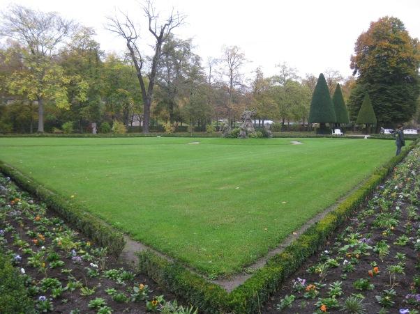 Baroque Gardens, 10-20-14