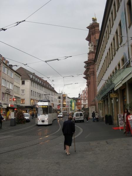 Würzburg street 10-20-14
