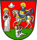 Rüdesheim's coat of arms (from Wikipedia)