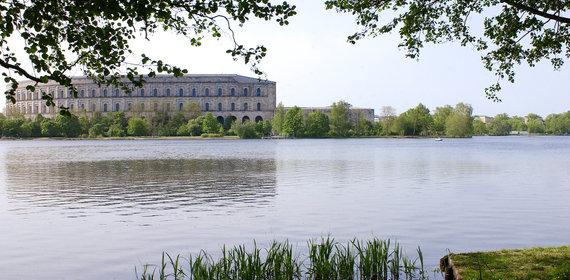 Congress Hall (photo by tourismus.nuernberg.de)