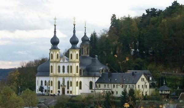 Würzburg Käppele (photo by