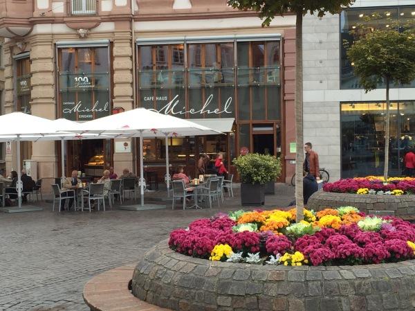 Michel Café Haus (taken by Bill G.)
