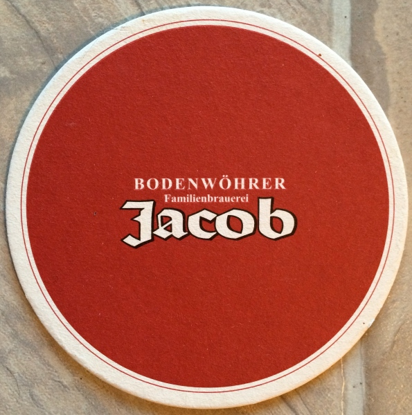My beer coaster! (10-23-14)