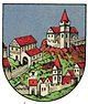 Dürnstein's coat-of-arms (from Wikipedia.org)