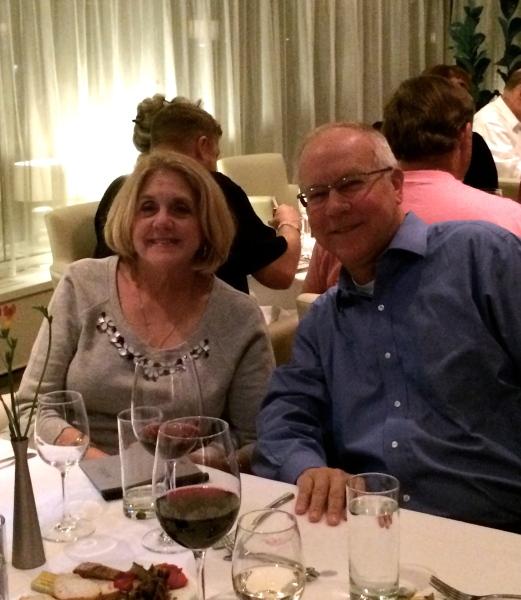 Susan & Tom (10-26-14)