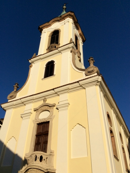 The Anunciation Church