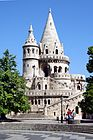 Fishermen's Bastion (photo from Wikipedia)