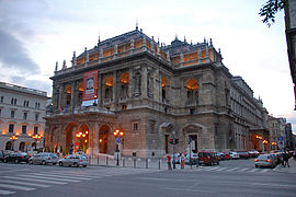Another view of the Opera House (photo from Wikipedia)